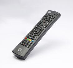 TELECOMMANDE DE REMPLACEMENT UNIVERSELLE DEDIEE POUR TV MARQUES DE DISTRIBUTEURS