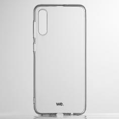 Coque de protection pour Galaxy A50 Conception en TPU semi-rigide