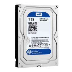 WE HDD INT 3.5 1To 7200T en RETAIL WD10EZEX GARANTIE PAR WE