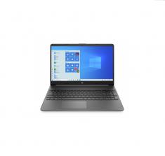 "Portable HP 15s-eq1064nf Grey AMD 3020e dual 4GB 128GB SATA AMD Radeon Integrated Graphics 15.6"" HD SLIM SVA Narrow bord Win10H 23D10EA"