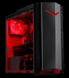 PC ACER  GAMING Nitro N50-610-H-008 Intel® Core™ i7-10700  16Go NVIDIA GTX 1660 SUPER GDDR6 6Go 256 Go SSD +1 To       Win10