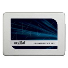 SSD CRUCIAL 275Go 2.5''/7mm RETAIL S-ATA-6.0Gbps CT275MX300SSD1