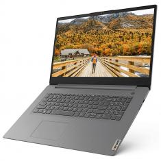 Portable LENOVO Ideapad IP3 17ADA05 RYZEN 3 3250U 8Go SSD 512 Go AMD Radeon™ Vega 3 17.3''HD+ WIN 10 H  PLATINUM_GREY