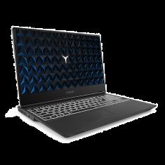 """Portab LENOVO Legion Y540-17IRH NOIR Intel Core i7-9750HF- 16 GB 512GB  Geforce GTX1660Ti 6GB 17"""" FHD IPS AG 300 NITS 60HZ WIN10"""