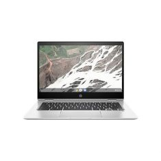 "Portable HP Chromebook x360 14 G1 Argent Intel Core i5-8350UG1 8GB eMMC 64 Go Intel UHD Graphics - UMA 14""FHD IPS Chrome OS 6BP67EA#ABF"