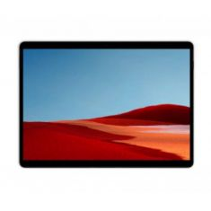 "Surface Pro X Tablette12,3"" 4G LTE Noir Microsoft SQ1 16Go RAM 256Go Qualcomm Adreno 685 PixelSense 2xUSB C QGM-00003"
