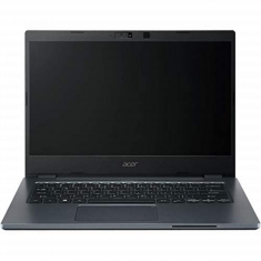 "Portable ACER TMP414-51-54EW Intel Core i5-1135G7  8Go 512GoSSD Intel HD Graphics Windows 10 Pro 14.0 "" FHD  IPS  Mate DAS"