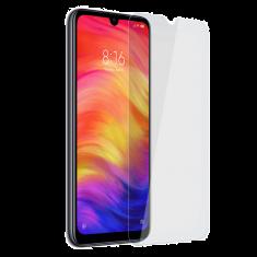 Protection d'écran Redmi Note 7 Verre trempé - Full Glue - 2.5D Anti-rayures - Anti-reflets