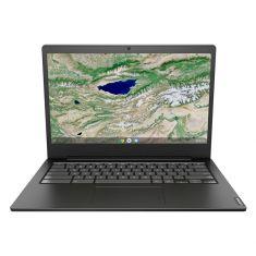 "Portable LENOVO Chromebook S340-14T Intel Celeron N4000 4 Gb DDR4 64GB eMMC Intel HD Graphics 14"" FullHD Onyx Black - Chrome OS"