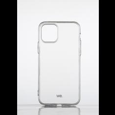 Coque de protection - iPhone 11 Pro Conception en TPU semi rigide