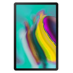 Tablette Galaxy Tab S5E 128Go Noir 10.5 '' 2560x1600 Android Pie 9.0 Octo Core 2x2 Ghz+ 6x1 -7Ghz Wifi Super Slim SM-T720NZKLXEF