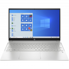 "Portable HP Pavilion 15-eg0008nf Core i3-1115G4 8GB 256GB PCIe Intel UHD Graphics UMA Empreinte 15.6""FHD IPS U-Slim Win10 3P0E1EA"