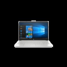Portable HP Laptop15-DW0023NF Intel® Core™ i3-8145U 8Go DDR4 256GoPCIe Intel® UHD 620 WIN10 Argent 6HX43EA#ABF