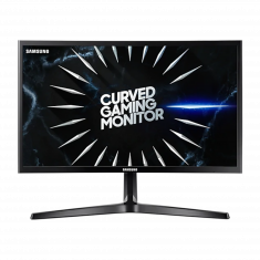 ECRAN 27'' SAMSUNG  LC27RG50FQR Gaming FHD VA - 4ms - 300cd/m² 3,000:1 - HDMI DisplayPort - 240Hz Incurvé