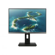 """Ecran Acer 23.8"""" B246HYLBymiprx Gris FHD 1920x1080@60Hz 16:9 IPS 5ms 250nits HDMI VGA DP Hp:2x2W Vesa100x100 Slim PRO UM.QB6EE.B07"""
