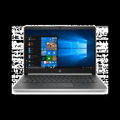 Portable HP 14-cf1013nf Silver OCCA Core i3-8145U dual 4GB DDR4 128GB SATA  Intel UHD Graphics 14'' HD SVA BrightView WIN10H ModeS