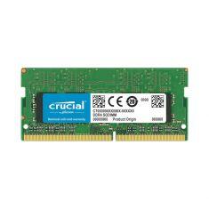 MEMC CRUCIAL SODIMM 16G DDR4 2666 MT/s (PC4-21300) CL19 260pin CT16G4SFS8266