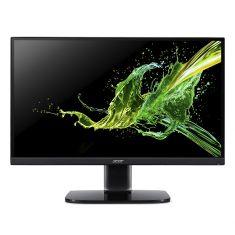 "Ecran Acer 23.8"" KA242YAbmiix Noir FHD 1920x1080@75Hz 16:9 VA 1ms VRB 250nits 2xHDMI VGA Hp:2x2W Vesa100x100 FreeSync UM.QX2EE.A03"