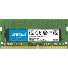 MEMC CRUCIAL SODIMM 16GB DDR4 3200 MT/s (PC4-25600) CL22 DR x8 260pin CT16G4SFD832A