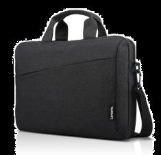 """Lenovo Sacoche Laptop Casual 15.6"""" Polyester noir 400x300x55mm toile hydrofuge design simple et élégant Solide GX40Q17229"""