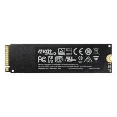 SSD SAM. 1000G SERIE 970 EVO M.2 M.2 2280 - PCIe 3.0 x4 NVMe SAMSUNG MZ-V7E1T0BW