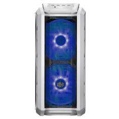 Boitier Cooler Master ATX MasterCase H500P White ABS/Acier Gamer - Sans Alimentation MCM-H500P-WGNN-S00