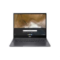Port acer Chromebook CP713-2W-38CB GRIS  - Intel Core  i3-10110U 8Go 64Go Intel UHDGraphics 620 Ecran Tactile 13.5'' QHD  IPS 3:2