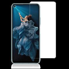 Verre Trempé pour marque Honor 20 (6,26'') - Film Protection écran Anti-Rayures - Anti-Bulles d'air Ultra Résistant - Dureté 9H Glass