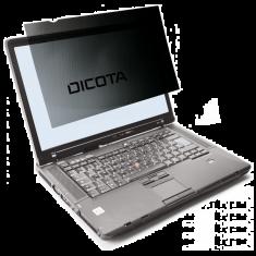 DICOTA Filtre de confidentialité Pour écran 12.5'' (16:9) Secret 2-Way D30478 Noir