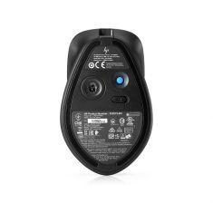 Souris rechargeable HPENVY 500 Argent 2LX92AA Reactivite exceptionnelle Rechargeable - tres grande autonomie