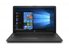 "Portable HP 250 G7 15.6"" 1F3P3EA IntelCore I7 1065 8Go 256Go SSD Intel HD Graphique 620 1.3 GHz 8MB Windows 10 Pro HDMI 2xUSB"