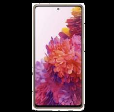 Smartphone Galaxy S20FE 4G ORANGE 6Go 128Go Android OneUI 2.5 IP68 Exynos990 64MP Zoom hybridex3  8K Ecran  6.5'' FHD+  DAS 0.241 W/kg