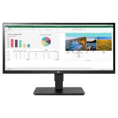 "ECRAN LG 29"" 29BN650-B WFHD 2560x1080 16:9 75Hz 5ms 250cd /m2 HP 2x7W 2xHDMI DisplayPort Free Sync HDR 10 Inclinable - Noir"