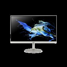 Ecran Acer 28'' CB282Ksmiipr Silver 3840x 2160 @60Hz UHD 16:9 IPS Mat 4ms 300 nits - 2x HDMI DP- Hp:2x2W- ZeroFrame - garantie 3 ans