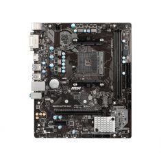 CM MSI B450M-A PRO MAX AMD RYZEN Socket AM4 DDR4 32Gb PCI-E 3.0x16 DVI-D HDMI 2 DIMMs 6xUSB3 6xUSB2 Realtek 8111H Gb Audio Boost