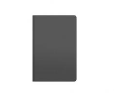 Book Cover Galaxy Tab A7 Noir Protege des chocs  - 2 positions SAMSUNG - GP-FBT505AMABW
