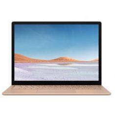 """Surface Laptop 3 Ecran tactile13,5"""" Sable Core i5-1035G7 8Go RAM 256Go USB A et USB C WIN10Pro métal / PKU-00069"""