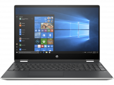 Portable HP Pavilion X360 15-dq1014 nf Silver Core i5-10210U 8GB DDR4 512GB PCIe Intel UHD Graphics - UMA 15.6 FHD Slim IPS Win10H 2N1P0EA