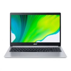 "Portable ACER A515-56-77CG GRIS Intel Core i7  - 8 Go 512Go SSD Intel HD Graphics WIN 10 15.6"" FHD ConfyView Mate DAS 1.12"