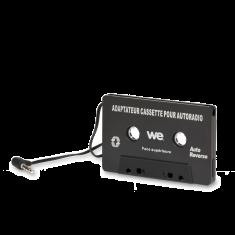 K7 adaptatrice Auto radio/MP3