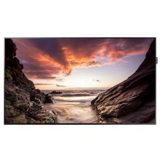 ECRAN SAMSUNG 32'' LFD 16:9 16h/7j Full HD 1920x1080 400cd/m² 2xHDMI DP DVI 2xUSB RJ45 RS232 HP:2x10W PM32F / LH32PMFPBGC/EN
