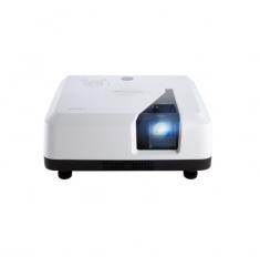 PROJECTEUR VIEWSONIC LS700-4K UHD 4K HDR 3300 Lumens phosphore laser 360° SuperColor Rec709 Filtre Notch IP5X 2xHDMI LAN USB A 20000 hrs