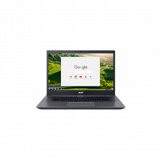 "acer Chromebook CP5-471-32J3 OCCASI NOIR/GRIS - Intel® Core i3-6100U eMMC 32Go - Intel® HD Graphics 510 8GoDDR3 - 14"" FHD Matl - Chrome OS"