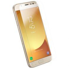 Protection d'écran pour Galaxy J7 Conception en verre trempé anti-rayures - anti-reflets anti-bulles d'air