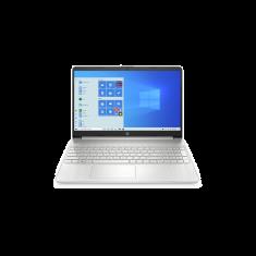 Portable HP 15s-eq0018nf Silver AMD Ryzen™ 3 3200U 4Go DDR4 SSD 256Go AMD Radeon™ Vega 3 15.6'' HD SVA WLED WIN10F-MS 8XG49EA#ABF