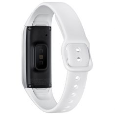 SAMSUNG Bracelet Galaxy Fit Silver SM-R370NZSAXEF montre connectée