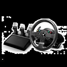 THRUSTMASTER TMX PRO 900° simulat Xbox One compatible Windows retour de force 900° - 3 pedal T3PA