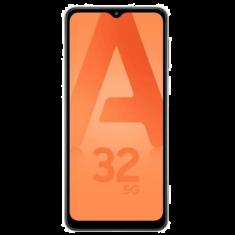 Smartphone Galaxy A32 5G 128Go Android 11 OctoCore 2.0 GHz MediatekMT6853 batterie 5000mAh Ecran  6.5'' HD+ 269ppp NOIR