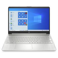 "Portable HP 15s-eq1095nf Silver AMD Ryzen 5 4500U 8GB 512GB PCIe AMD Radeon Integrated Graphics 15.6"" HD SLIM SVA Win10H Mode S 34Z02EA#ABF"