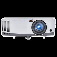 PROJECTEUR VIEWSONIC PA503WE WXGA (1280x800) 3600 lumens 22000:1 Compatible 3D HDMI VGA USB RS232 2W speaker audio in et out